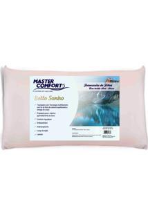 Travesseiro Fibra Anti-Stress-Fio Carbono Altura 15 Cm