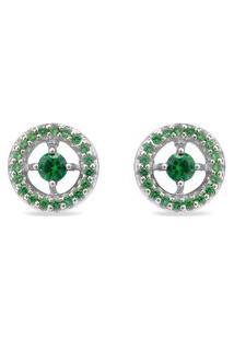 Brinco Life Glam Verde