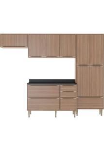 Cozinha Compacta Simge I 11 Pt 3 Gv Nogueira