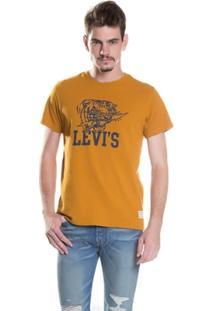 Camiseta Levis Sunset Mighty Graphic - Masculino