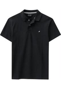 Camisa Preto Enfim
