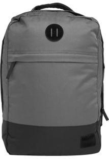 Mochila Nixon Beacons Backpack Cinza