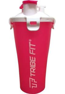 Coqueteleira Tribe Fit Dual Shaker 700Ml - Unissex