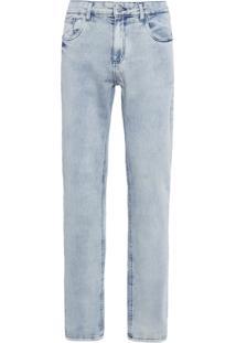 Calça Masculina Skinny Sidney - Azul