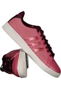fb63c3e5c R$ 299,90. Netshoes Tênis Adidas Cf Advantage W Feminino ...