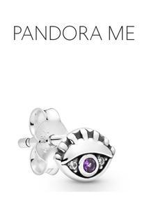Brinco Único Meus Olhos - Pandora Me