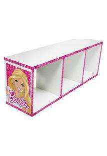 Nicho Triplo Barbie - Prat-K
