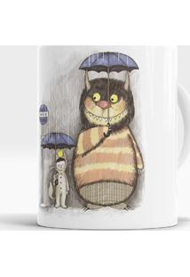 Caneca Wild Things