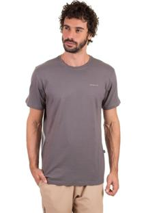 Camiseta The Big O Tee Oakley