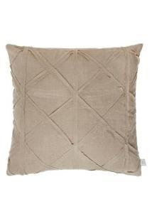 Capa Almofada Nesting Patch 45 X 45 Cm - Home Style