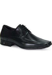 Sapato Social Masculino Jota Pe 3D Executive