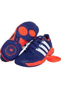 Tênis Adidas Performance Adipower Stabil 11 Roxo
