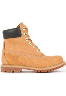 "Bota Yellow Boot 6"" Premium Feminina"