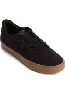 Tênis Dc Shoes Anvil Tx La Masculino - Masculino