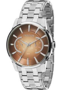 bdea03686b4 ... Relógio Technos Grandtech Masculino Multifunção - 6P25Ap 1M