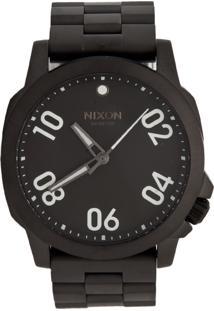 e5812e9e3 Relógios Nixon Preto masculino | Moda Sem Censura