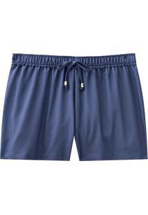 60d6373de Short Elastico Plus Size feminino