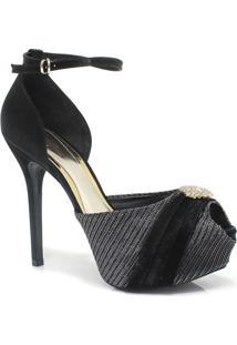 Sandália Zariff Shoes 13304