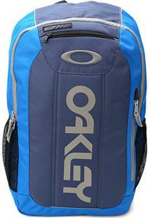 Mochila Oakley Mod Enduro 20L 2.0 Masculina - Masculino-Azul