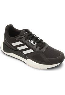 Tênis Adidas Run 80'S Masculino - Masculino-Preto+Branco