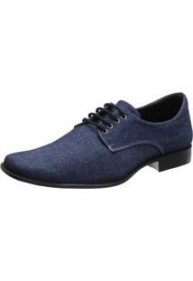 Sapato Stefanello 103-32 Azul