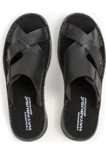 Chinelo Hayabusa Support 510 Preto