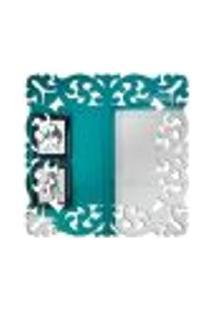 Espelho Decorativo Veneziano Único