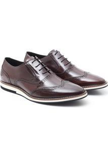 Sapato Ingles Casual - Masculino