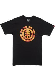 Camiseta Element Shards - Masculino
