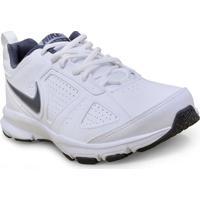 Tenis Masc Nike 616547-112 T-Lite Xi Sl Branco Preto 9d88dc4ecc4a4