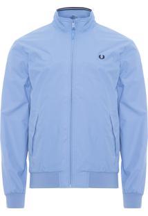 Jaqueta Masculina Brentham - Azul
