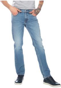 Calça Jeans Levis Masculino 511 Slim Média - Masculino