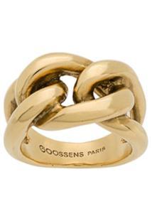 Goossens Anel 'Lhassa' - Dourado