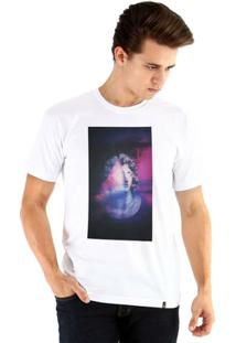 Camiseta Ouroboros Manga Curta Eu Sei Lá - Masculino