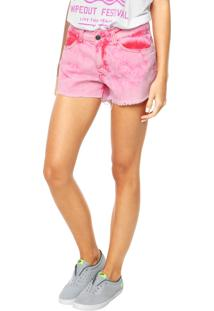 Short Rip Curl Delicious Hot Coral Hot Coral