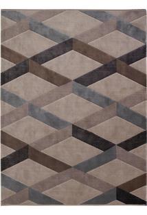 Tapete Pixel D Orion 21/46 2,00X2,90 - Tapetes São Carlos - Geométrico