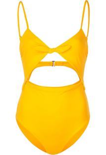 Mara Hoffman - Amarelo