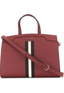 Bally Scarlets Shoulder Bag - Vermelho