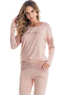 Pijama Quartzo C/ Legging