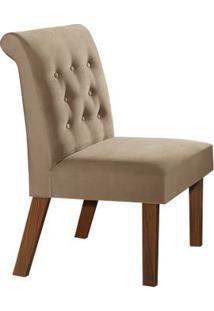 Cadeira Iris 2 Peças - Prêmio Com Tecido 142