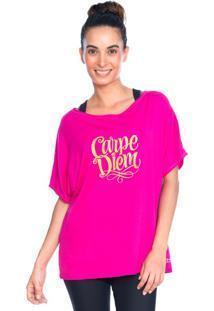 Camiseta Silk Pink Marcyn | 553.823