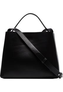 Aesther Ekme Mini Sac Shoulder Bag - Preto