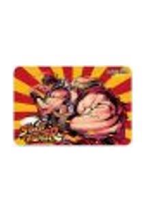 Tapete Street Fighter Ryu Vs Ken 0,40X0,60M - Beek