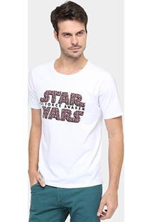 Camiseta Disney Star Wars - Masculino