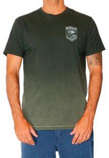 Camiseta Mormaii Waves Masculino - Masculino