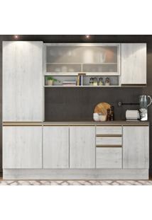 Cozinha Modulada Itália A2199 - Casamia Elare