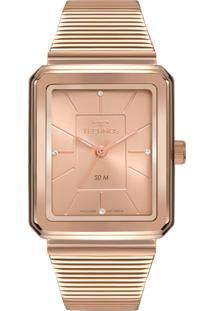 Relógio Technos Feminino Fashion Style 2035Mse/4J