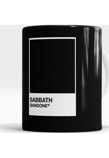 Caneca Sabbath Bandone