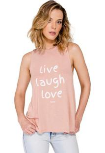 Regata Live Laugh Love Handbook