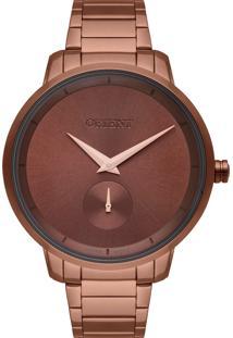 Relógio Orient Feminino Fmss0003M1Mx